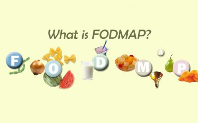 What are FODMAP and how do they affect IBS?
